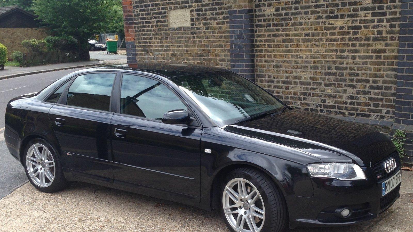 Kekurangan Audi B7 Perbandingan Harga