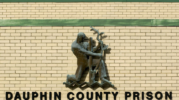 Petition · Dauphin County District Attorney: Stop the