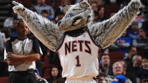 check out fe33b 4d05a Petition · Bring back Sly the Fox as Nets Mascot! · Change.org