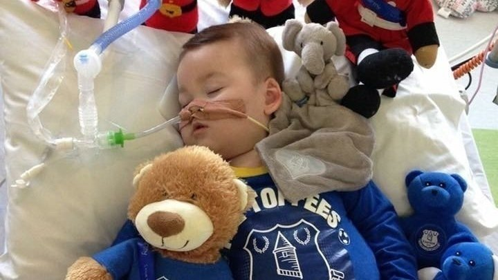 PetitionC B We Demand Alder Hey To Release Alfie Evans To A Hospital Of His Parents ChoiceC B Change Org