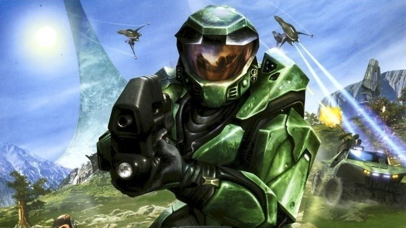 Petition · Adopt Halo: Combat Evolved & Custom Edition
