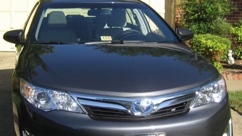 Petition · Toyota Motor Company: Toyota 2014 Camry hesitates