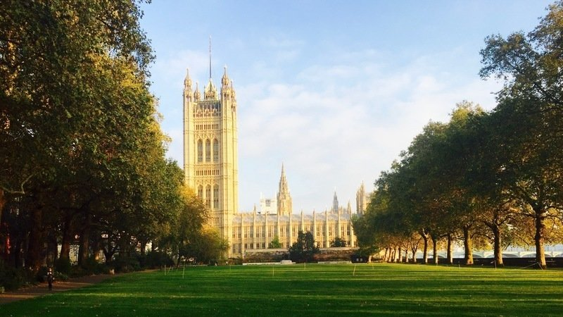 Petition Sir Peter Bazalgette Save Victoria Tower