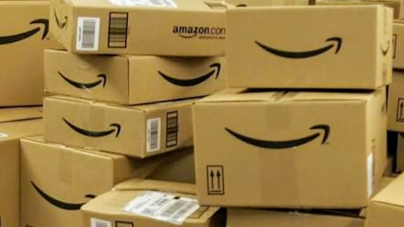 Petition · Return the packaging material to Amazon so that