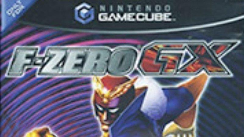 Petition · Make A New F Zero GameOr Remaster F Zero GX On Switch