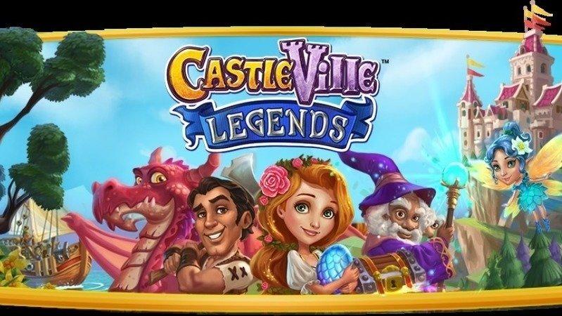 castleville legend