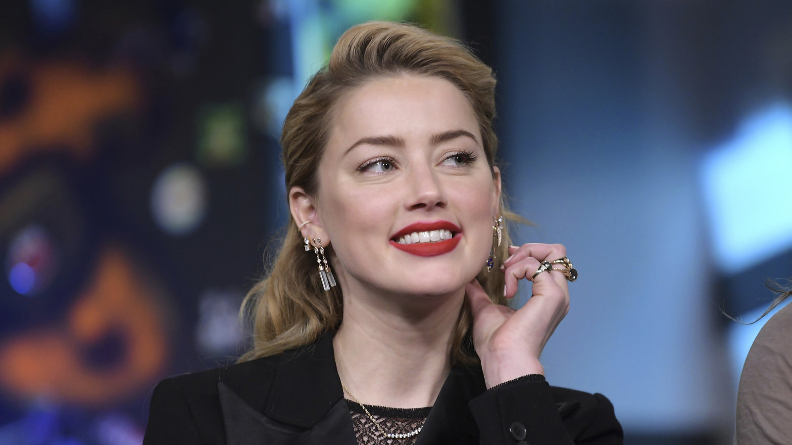 Petition update · Amber Heard abusive toward her assistant ...
