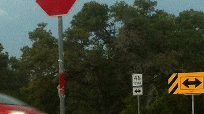 Petition · Install a Traffic Light at Blanco and Hwy 46