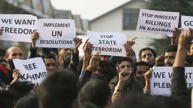 Petition · Save Kashmir, Save Humanity:- Hold the Promised Plebiscite in Kashmir: United Nations · Change.org