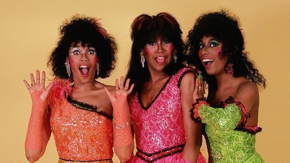 Petition · Say that The Pointer Sisters are the best 1980s group ·  Change.org