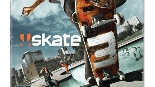 Petition · Skate 3 on PS4 · Change org