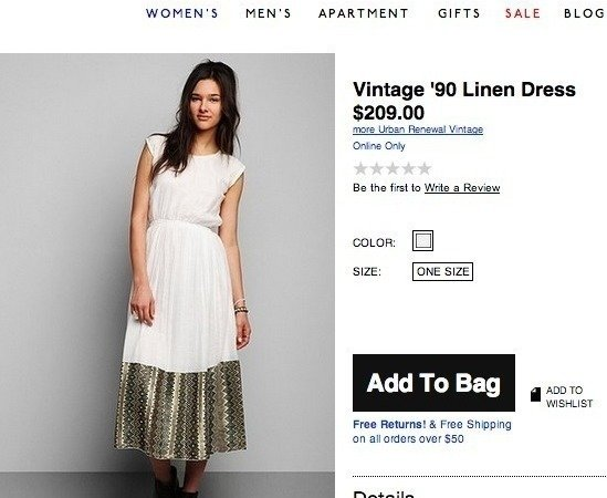 Petition Urban Outfitters Stop Appropriating Traditional Cultural