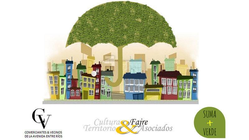 Petición Sumá Verde A La Ciudad Unite Al Pedido De La