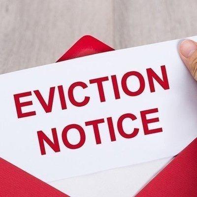 Topic · Coronavirus evictions · Change.org