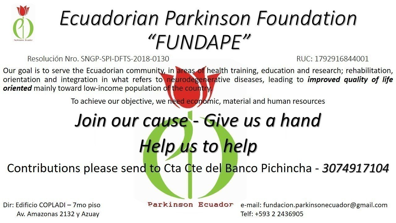 Peticion Help Us To Help Share Is Also Help Your Contribution