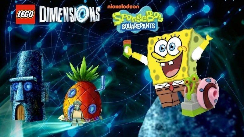 Petition 183 Stephen Hillenburg Spongebob Packs For Lego