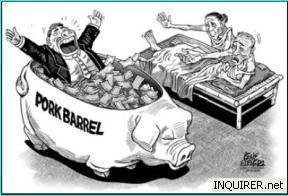 pork barrel corruption philippines