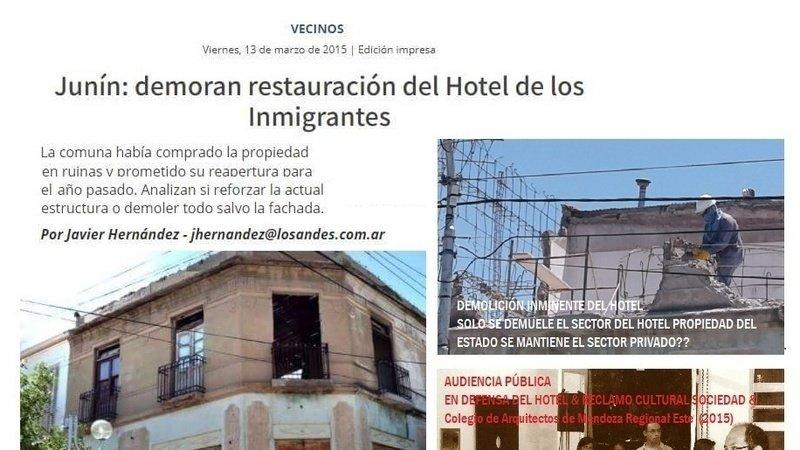 Petition Update Recuperadores De Historia Patrimonio