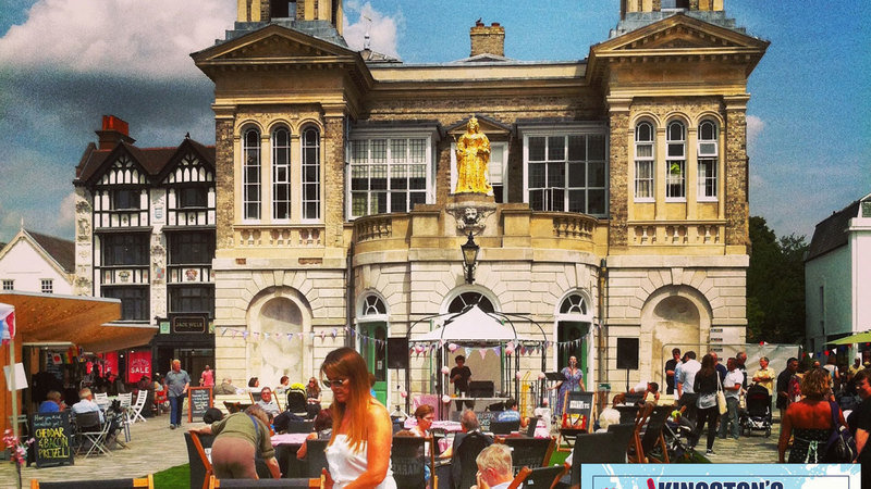 Petition Stop Kingstons Historic Market House From
