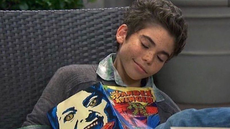 Petition Bring Back Jessie To Netflix In Honor Of Cameron Boyce Change Org