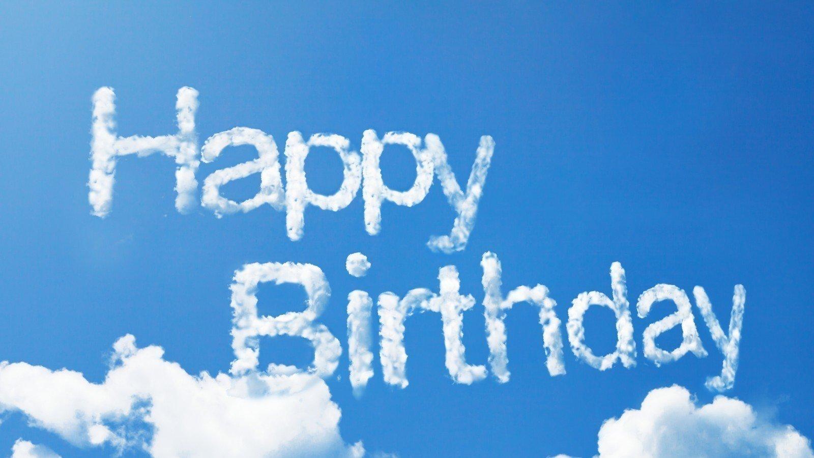С днем рождения поздравления стюардессу