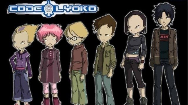 Petition Bring Back Our Beloved Show Code Lyoko Change Org