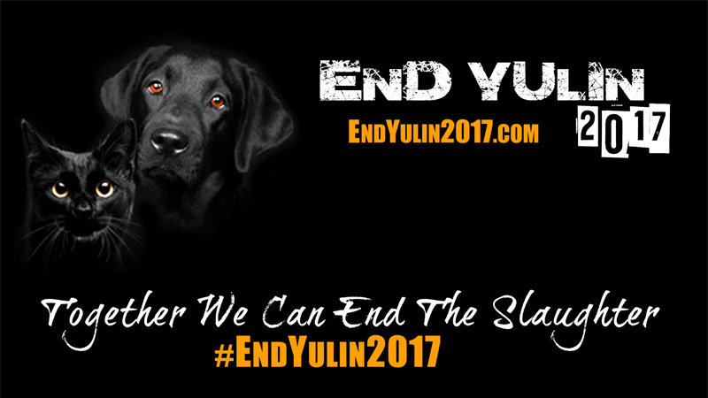 Petition · Support Congressional Bill H.Res.30 (H.R.752 - Condemning the Dog Meat Festival in Yulin, China, and urging China to end the dog meat trade. #EndYulin2017 · Change.org