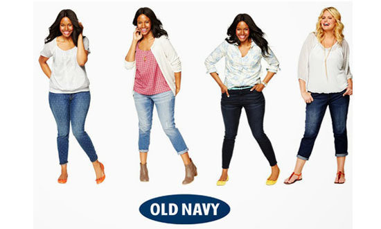Petition · Gap Inc.: Stop up-charging for women\'s plus-sized ...