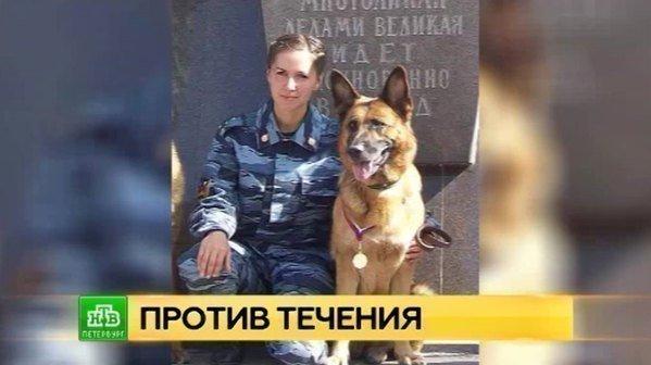 Обращение матери капитана полиции Семыкиной
