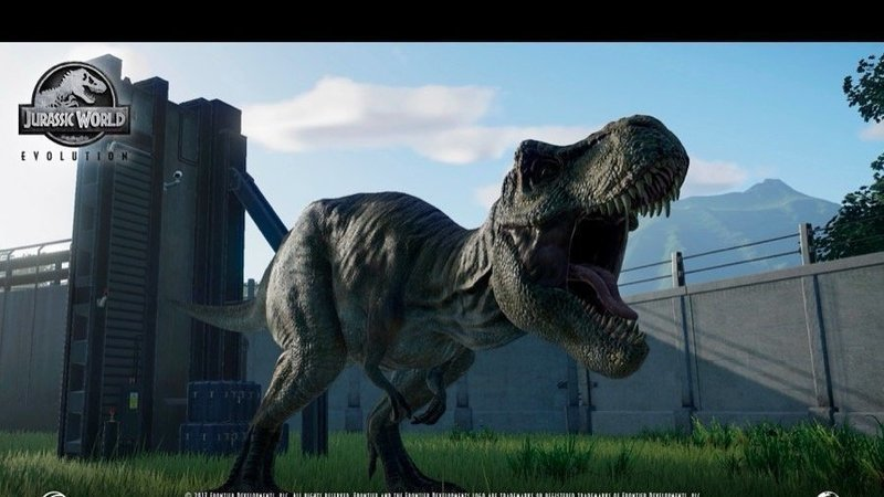 Petition Mod Support In Jurassic World Evolution Change Org Complete edition for nintendo switch includes all three major narrative. mod support in jurassic world evolution