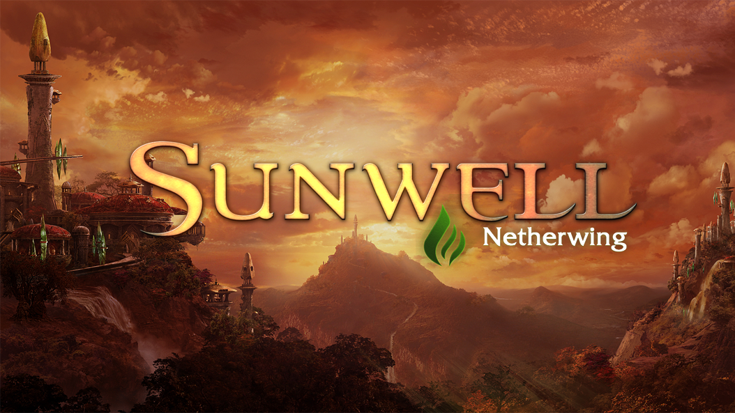 Petition · Netherwing: give your TBC core to Sunwell