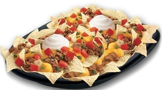 petition change their nacho bellgrande back to the old one and add