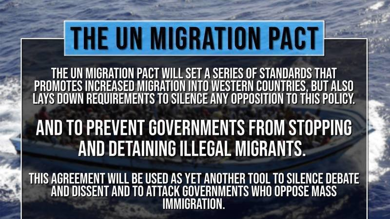 Image result for migration pact