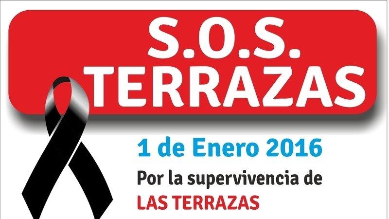 Petición Ayuntamiento De Oviedo Salvemos Las Terrazas Y