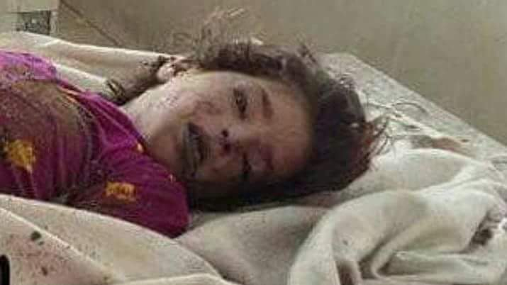 Supporter comments · Government of JK: Justice for Asifa the