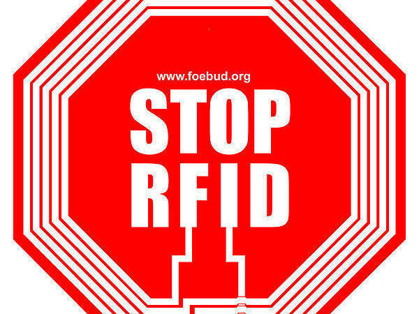Petition · STOP HUMAN IMPLANTATION OF RFID MICROCHIP