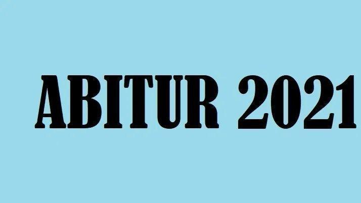 Petition Abitur 2021
