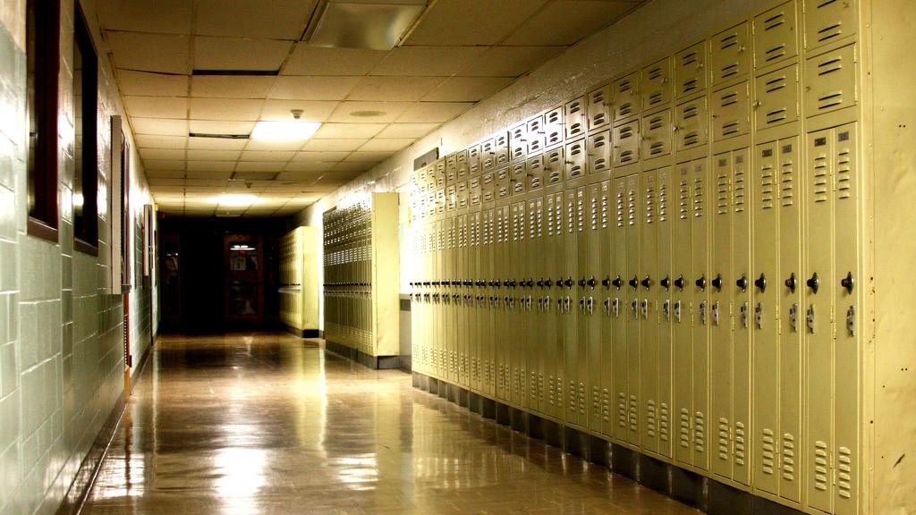 Petition 183 Virginia Beach Public Schools Locked Doors