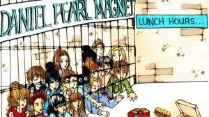 Petition · Off-campus lunch for Leander ISD high school