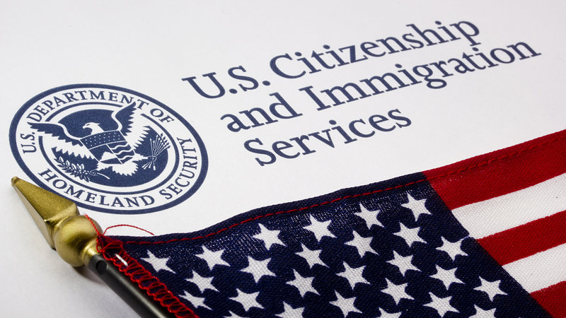 Petition · United State Citizenship and immigration services: EAD