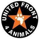 United Front 4 Animals