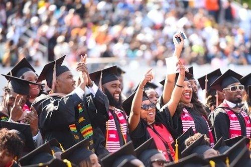 Clark University Atlanta >> Petition Dr Ronald A Johnson Clark Atlanta University