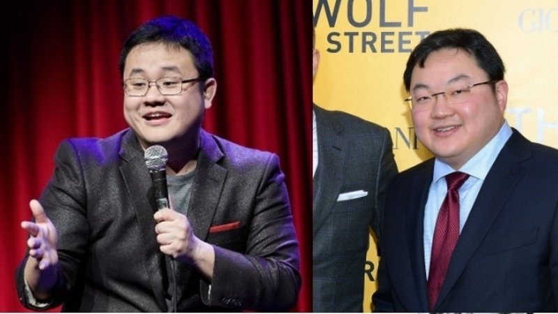 Petition · Cast Dr  Jason Leong as Jho Low in Hollywood