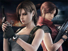 Petition Claire Redfield And Jill Valentine As Leads In Resident