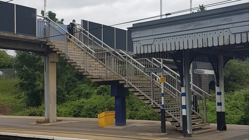 Petition · Step Free Access for Rail Users in Bedfordshire