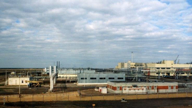 Завод по переработке мусора в саратове