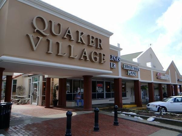 please help me protest the construction of a walmart at quaker village