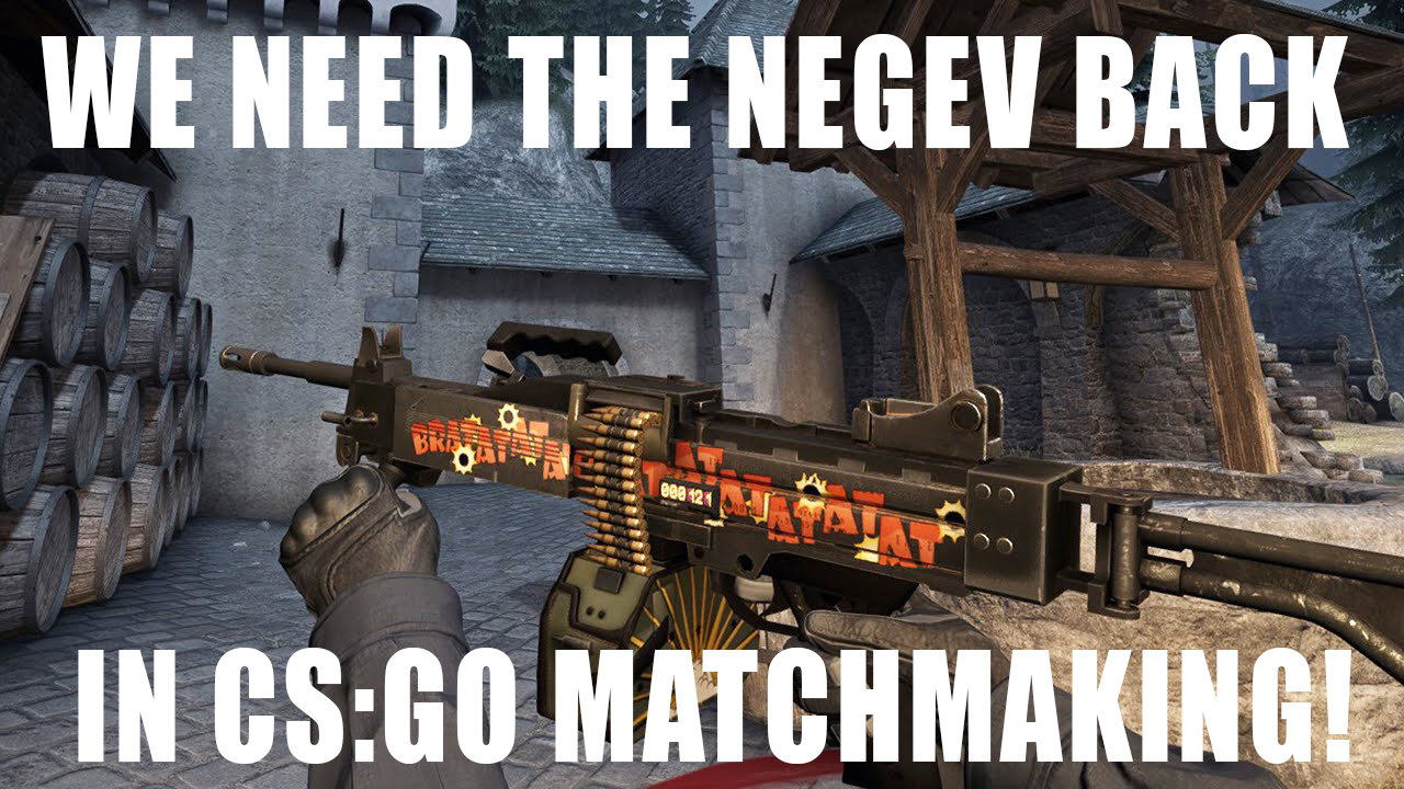 How to change matchmaking ping cs go