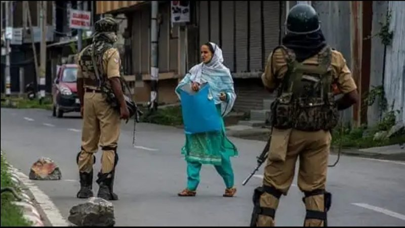 Petition · Protect Innocent Children And Ladies in Kashmir from Harassment  and Torture! · Change.org