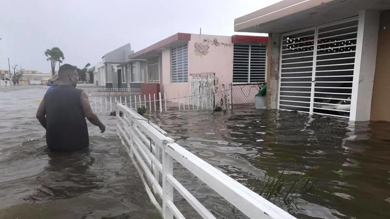 Petition · Craig A  Menear: Home Depot help ravaged islands